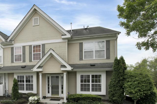 253 Brookfield Drive, Jackson, NJ 08527 (MLS #21718699) :: The Dekanski Home Selling Team