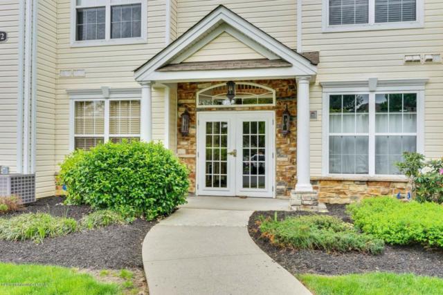 370 St Andrews Place, Manalapan, NJ 07726 (MLS #21718732) :: The Dekanski Home Selling Team