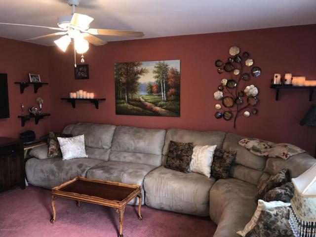 32 Creek Road #274, Brick, NJ 08724 (MLS #21718734) :: The Dekanski Home Selling Team