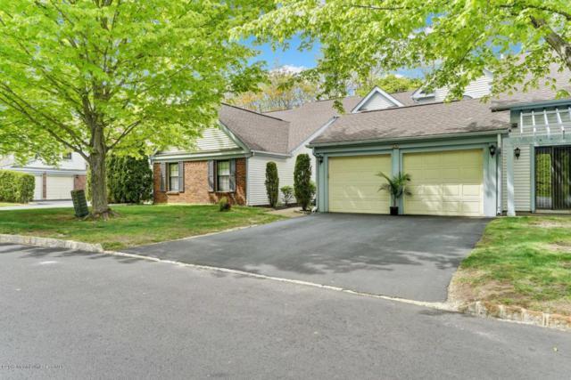 106 Old Orchard Lane #2402, Ocean Twp, NJ 07712 (MLS #21718760) :: The Dekanski Home Selling Team