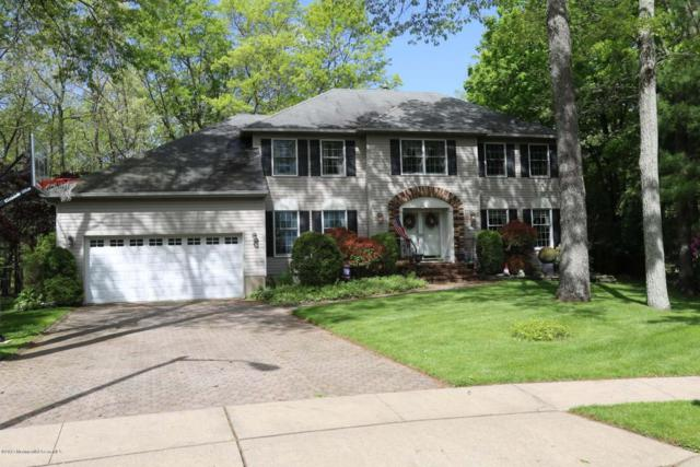 263 Bent Hook Road, Toms River, NJ 08755 (MLS #21718793) :: The Dekanski Home Selling Team