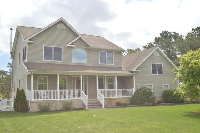 351 E End Avenue, Bayville, NJ 08721 (MLS #21718809) :: The Dekanski Home Selling Team