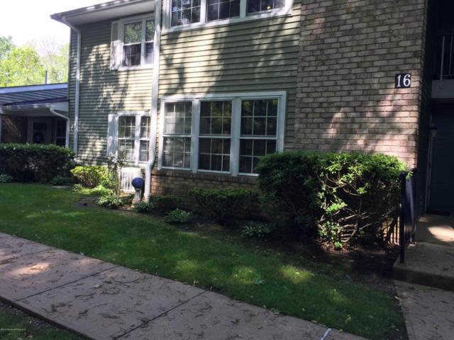 16 Firethorn Circle #367, Red Bank, NJ 07701 (MLS #21718830) :: The Dekanski Home Selling Team