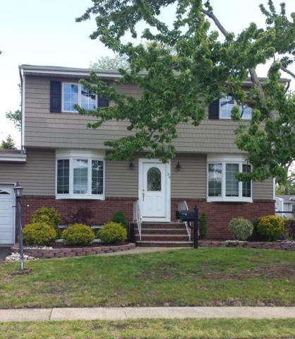 36 Cornell Drive, Hazlet, NJ 07730 (MLS #21718834) :: The Dekanski Home Selling Team