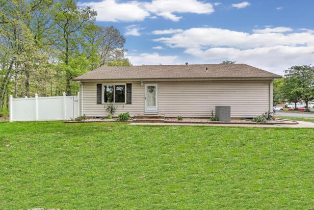 12 Lynne Court, Howell, NJ 07731 (MLS #21718867) :: The Dekanski Home Selling Team