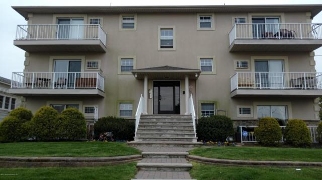302 5th Avenue #15, Asbury Park, NJ 07712 (MLS #21718868) :: The Dekanski Home Selling Team