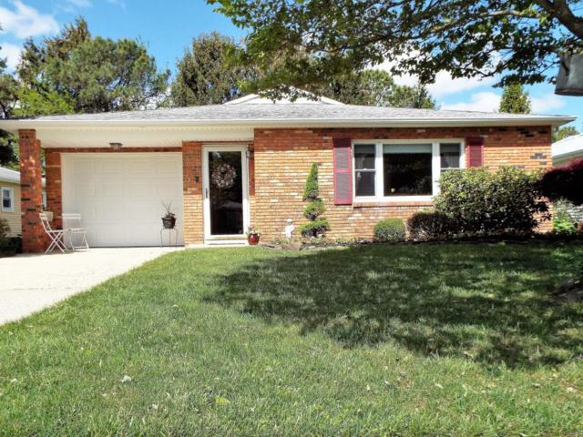 82 Lions Head Boulevard S, Brick, NJ 08723 (MLS #21718957) :: The Dekanski Home Selling Team