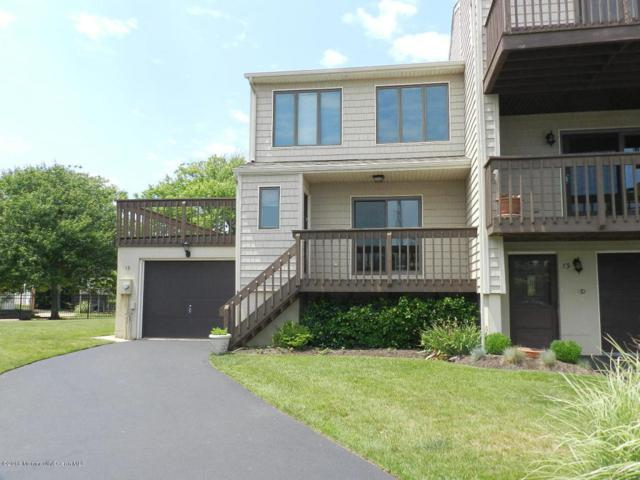 15 Meredith Court, Monmouth Beach, NJ 07750 (MLS #21718980) :: The Dekanski Home Selling Team