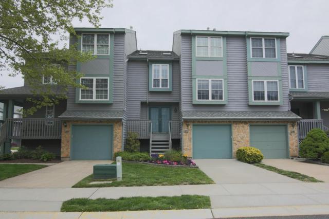 203 Schooner Circle, Neptune Township, NJ 07753 (MLS #21719013) :: The Dekanski Home Selling Team