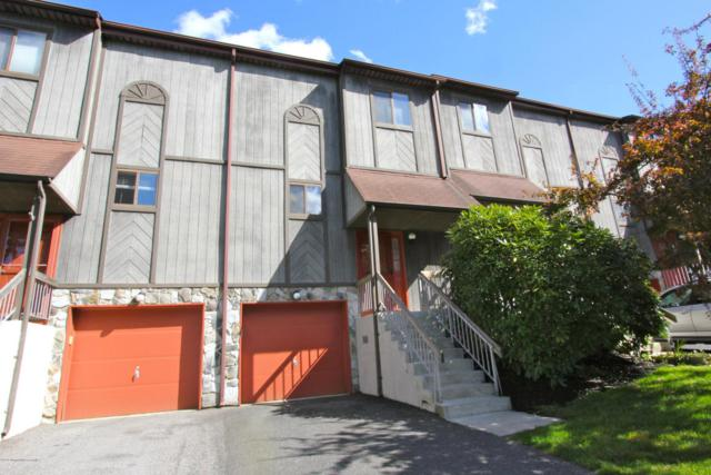 1205 Alpine Trail, Neptune Township, NJ 07753 (MLS #21719023) :: The Dekanski Home Selling Team