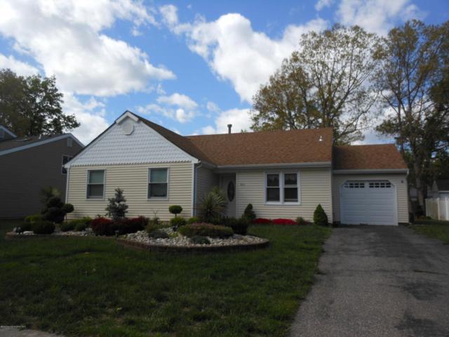 201 Liberty Bell Road, Toms River, NJ 08755 (MLS #21719044) :: The Dekanski Home Selling Team