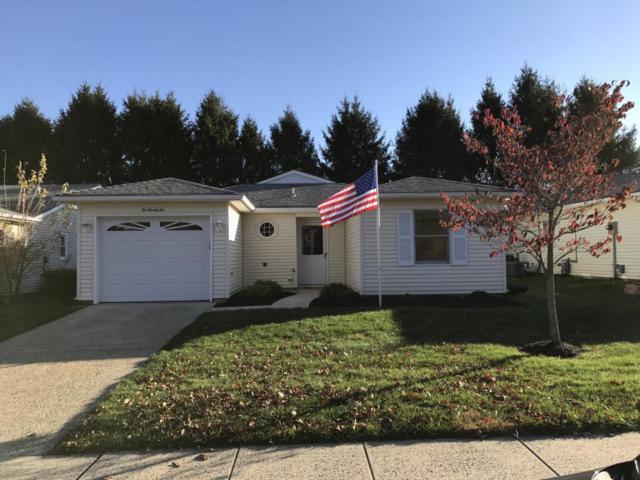 222 Lions Head Boulevard S, Brick, NJ 08723 (MLS #21719088) :: The Dekanski Home Selling Team
