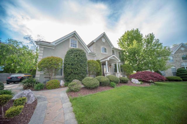28 Pecan Valley Drive, Marlboro, NJ 07746 (MLS #21719287) :: The Dekanski Home Selling Team