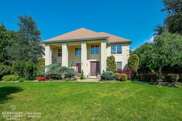 8 Brittany Lane, Jackson, NJ 08527 (MLS #21719294) :: The Dekanski Home Selling Team