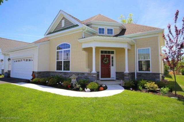 39 Rockland Street, Barnegat, NJ 08005 (MLS #21719316) :: The Dekanski Home Selling Team