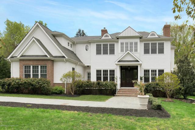 45 Tilton Road, Middletown, NJ 07748 (MLS #21719361) :: The Dekanski Home Selling Team