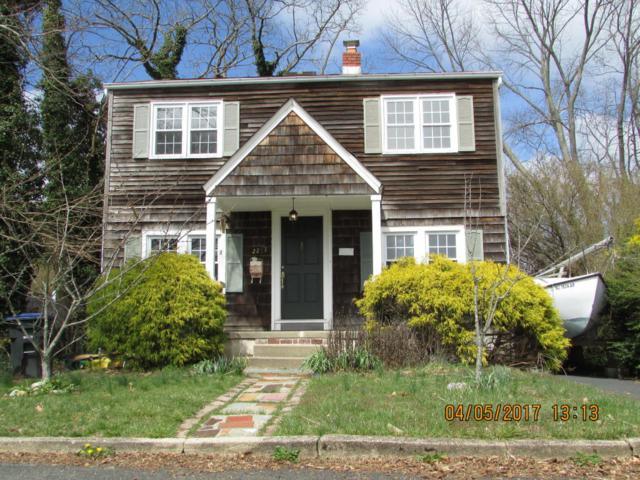 2257 Wagner Lane, Manasquan, NJ 08736 (MLS #21719398) :: The Dekanski Home Selling Team