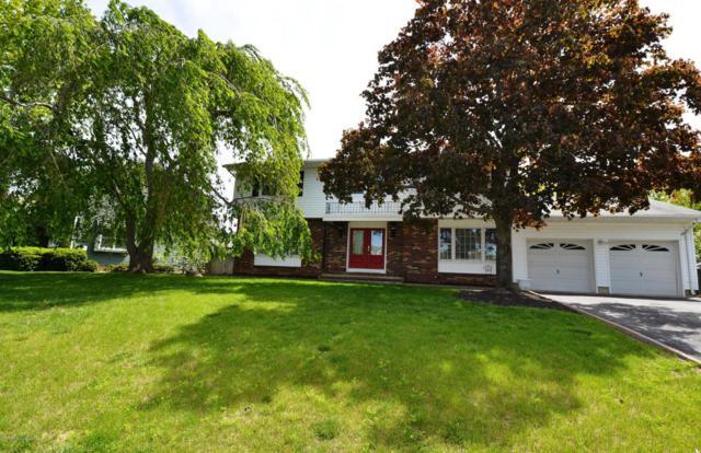 22 N Tunesbrook Drive, Toms River, NJ 08753 (MLS #21719406) :: The Dekanski Home Selling Team