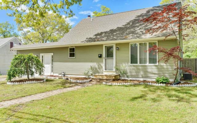 24 Truman Drive, Brick, NJ 08724 (MLS #21719472) :: The Dekanski Home Selling Team