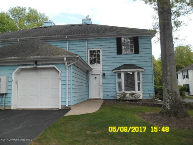 902 Buckingham Circle, Middletown, NJ 07748 (MLS #21719505) :: The Dekanski Home Selling Team