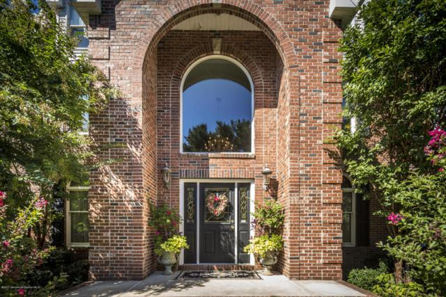 1600 Stony Point Road, Manasquan, NJ 08736 (MLS #21719506) :: The Dekanski Home Selling Team