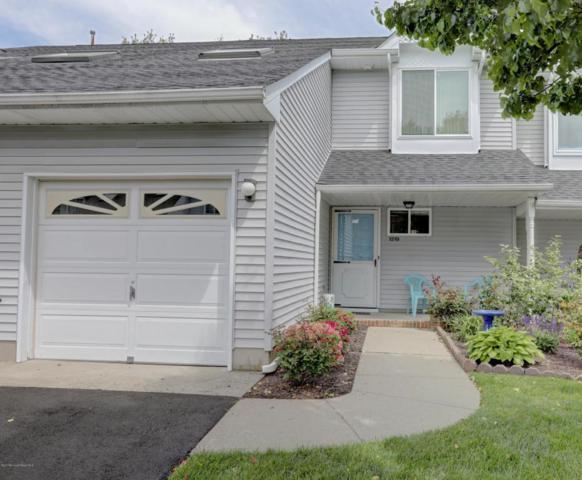 1219 Adams Way, Neptune City, NJ 07753 (MLS #21719510) :: The Dekanski Home Selling Team