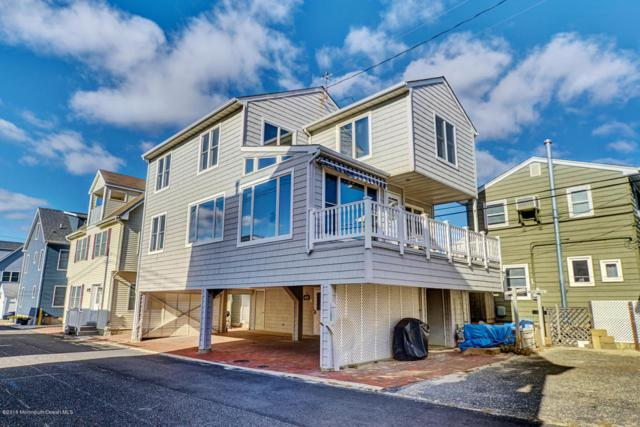 56 E Beach Way, Lavallette, NJ 08735 (MLS #21719513) :: The Dekanski Home Selling Team