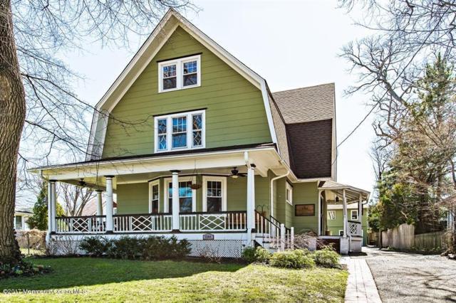 1204 5th Avenue, Asbury Park, NJ 07712 (MLS #21719523) :: The Dekanski Home Selling Team