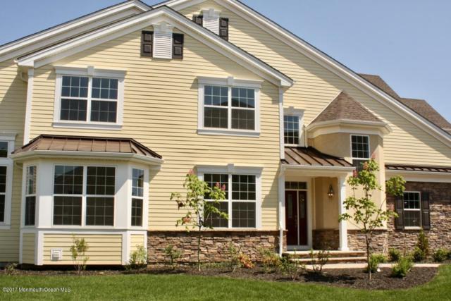 8 Edwards Farm Lane, Tinton Falls, NJ 07724 (MLS #21719537) :: The Dekanski Home Selling Team