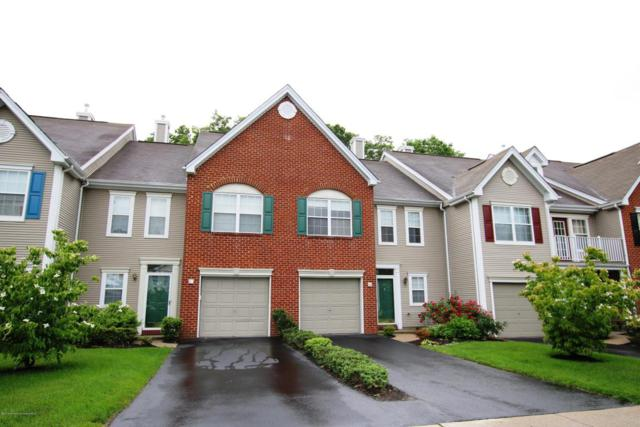 69 Daniele Drive, Ocean Twp, NJ 07712 (MLS #21719552) :: The Dekanski Home Selling Team