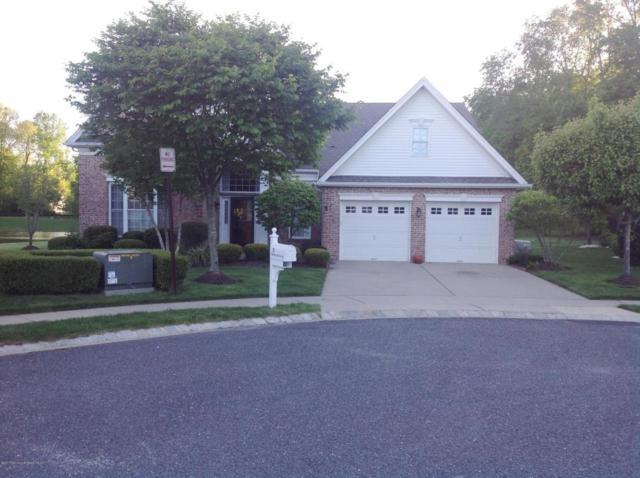5 Halecrest Court, Freehold, NJ 07728 (MLS #21719582) :: The Dekanski Home Selling Team