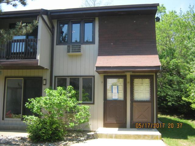 9 Hilltop Terrace Unit A, Highlands, NJ 07732 (MLS #21719600) :: The Dekanski Home Selling Team