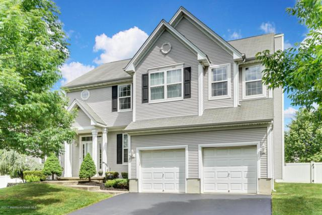193 Ashdown Forest Lane, Toms River, NJ 08755 (MLS #21719605) :: The Dekanski Home Selling Team