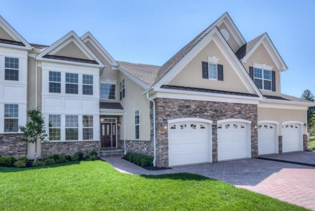 5 Edwards Farm Lane, Tinton Falls, NJ 07724 (MLS #21719620) :: The Dekanski Home Selling Team