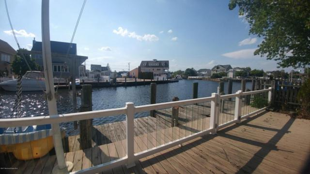 54 Longpoint Drive, Brick, NJ 08723 (MLS #21719643) :: The Dekanski Home Selling Team