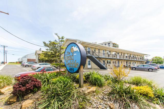 455 Ocean Boulevard #8, Long Branch, NJ 07740 (MLS #21719668) :: The Dekanski Home Selling Team