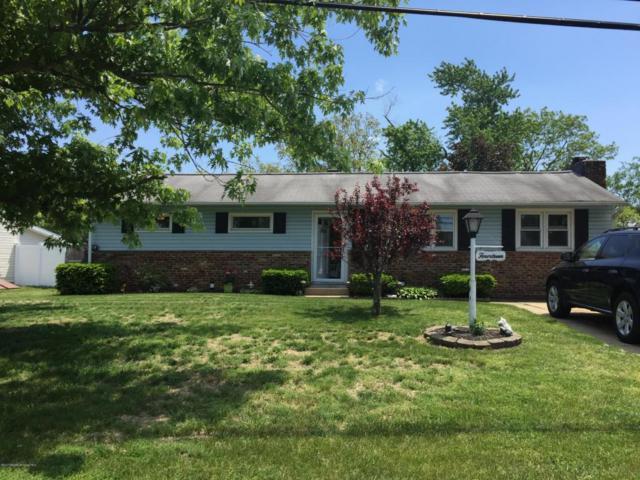 14 Sprucewood Drive, Brick, NJ 08723 (MLS #21719739) :: The Dekanski Home Selling Team