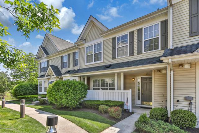 158 Brookfield Drive, Jackson, NJ 08527 (MLS #21719764) :: The Dekanski Home Selling Team