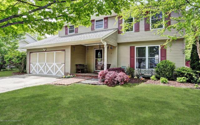 107 Willow Brook Lane, Little Egg Harbor, NJ 08087 (MLS #21719767) :: The Dekanski Home Selling Team