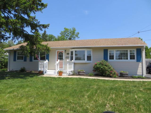 33 Lakeland Drive, Brick, NJ 08723 (MLS #21719770) :: The Dekanski Home Selling Team