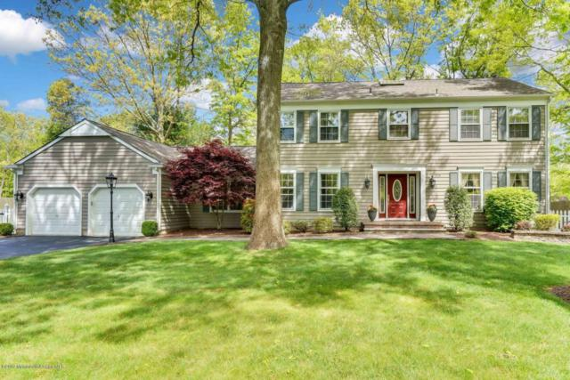 209 Jumping Brook Drive, Toms River, NJ 08755 (MLS #21719773) :: The Dekanski Home Selling Team