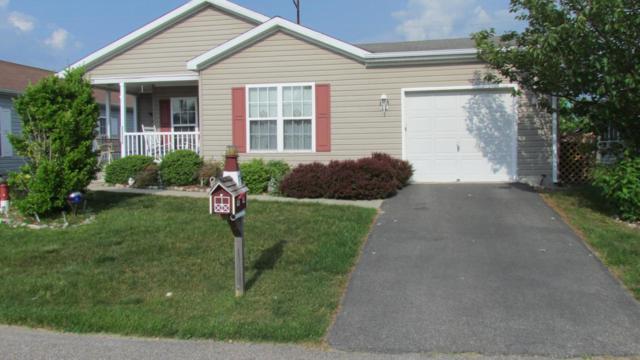 8 Lumberton Avenue, Manahawkin, NJ 08050 (MLS #21719784) :: The Dekanski Home Selling Team