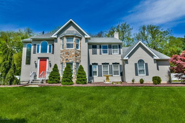 20 Dimisa Drive, Holmdel, NJ 07733 (MLS #21719869) :: The Dekanski Home Selling Team