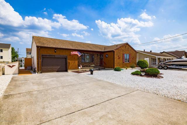 826 Tiller Drive, Forked River, NJ 08731 (MLS #21719896) :: The Dekanski Home Selling Team