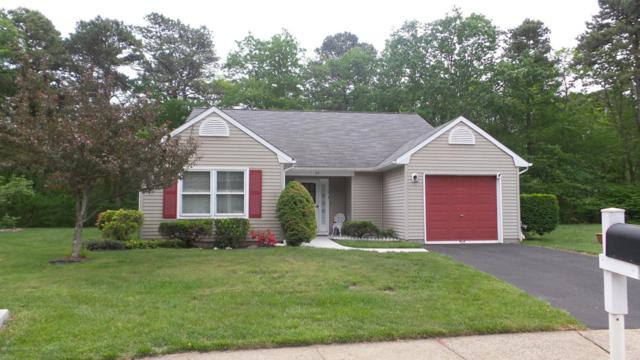 29 Chipmunk Drive, Brick, NJ 08724 (MLS #21719901) :: The Dekanski Home Selling Team