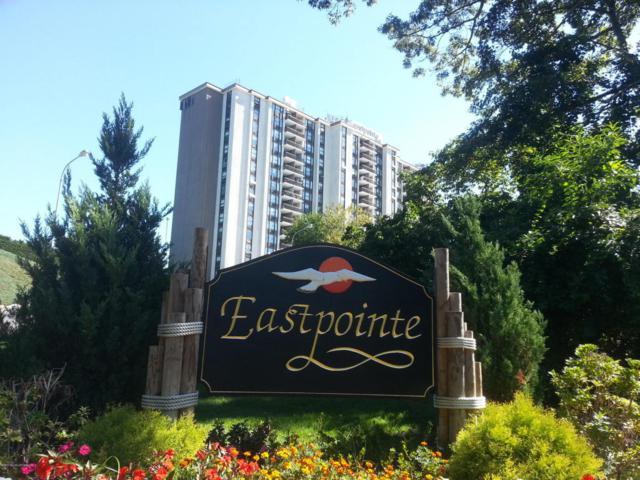 1 Scenic Drive #612, Highlands, NJ 07732 (MLS #21719903) :: The Dekanski Home Selling Team