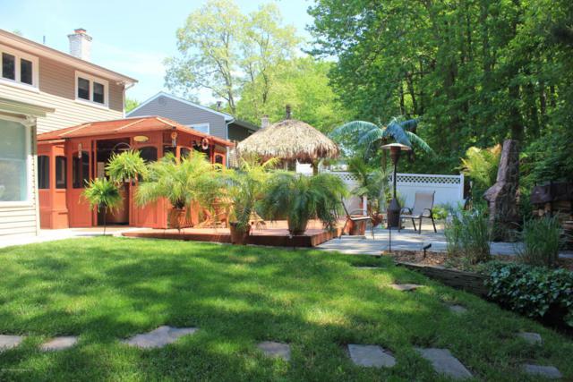 17 Kentucky Drive, Hazlet, NJ 07730 (MLS #21719917) :: The Dekanski Home Selling Team
