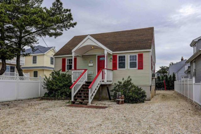 10105 Long Beach Boulevard, Long Beach Twp, NJ 08008 (MLS #21720006) :: The MEEHAN Group of RE/MAX New Beginnings Realty