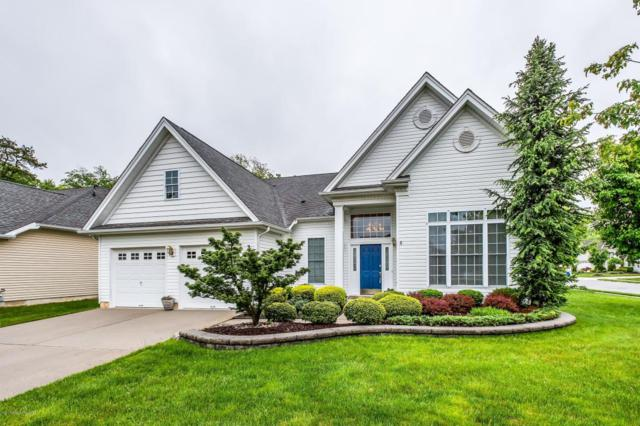 2 Caufield Court, Freehold, NJ 07728 (MLS #21720015) :: The Dekanski Home Selling Team