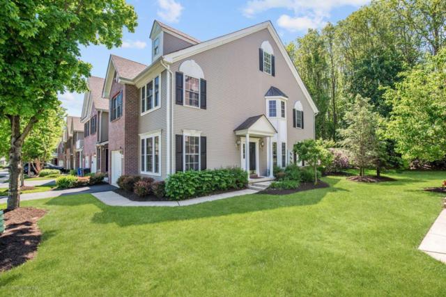 129 Ironwood Court G1, Middletown, NJ 07748 (MLS #21720062) :: The Dekanski Home Selling Team